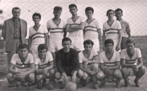 Sükösdi MEDOSZ 1965-66